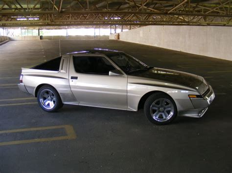 1988 mitsubishi starion what cars are the most under appreciated for their