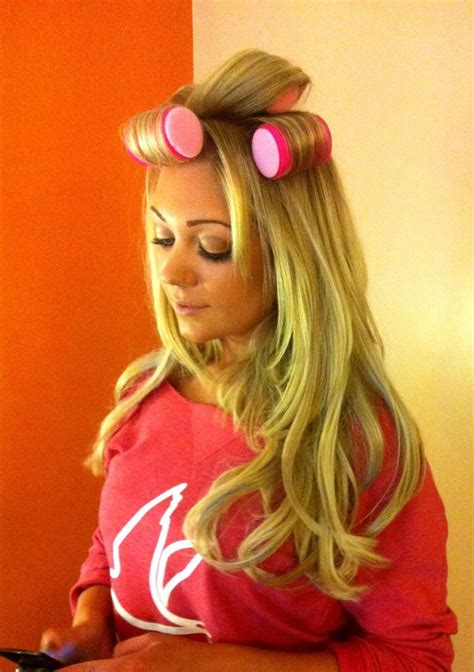 Hair Curlers For Hair You Can Sleep In by Hair Rollers You Can Sleep In