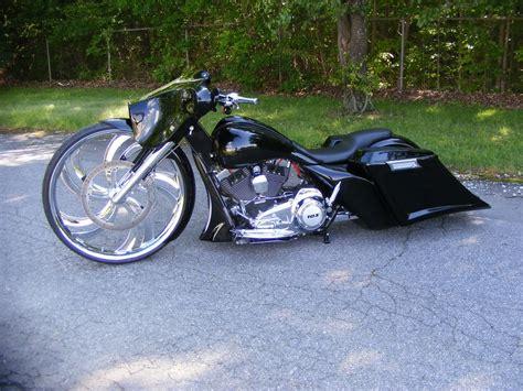 Harley Davidson Big Wheel by 32 Inch Big Wheel Glide Harley Davidson Custom