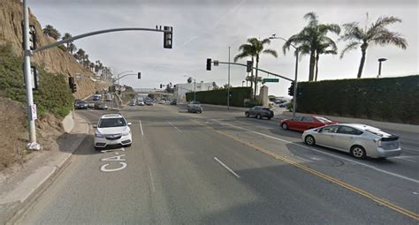 Pch Accident Today Santa Monica - with seven dead in traffic incidents this year where does santa monica s vision zero