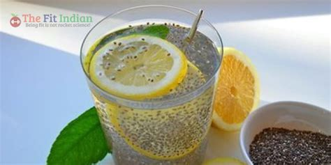 Chia Seeds Detox Lose Weight by Top 12 Most Effective Detox Drink Recipes For Weight Loss