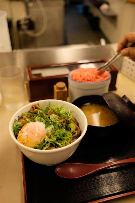 tempat makan enak  murah  jepang anna travel food