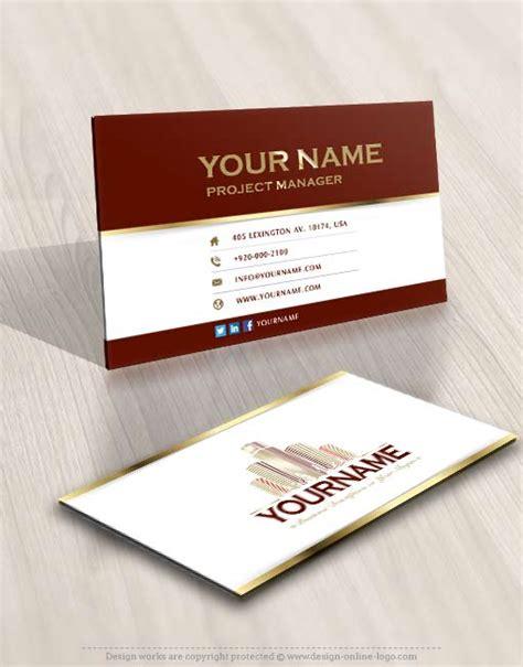 exclusive company logos real estate logo design