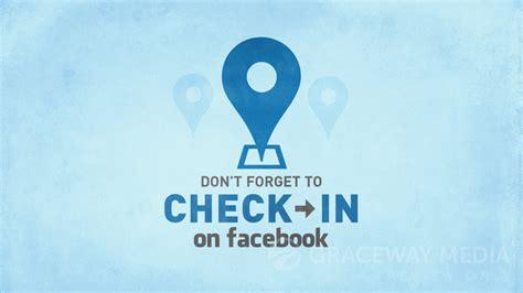 don t forget to check don t forget to check in graceway media