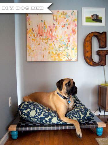 diy pet bed 14 adorable diy dog bed cheap pet beds