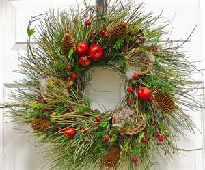 christmas wreath the most beautiful christmas wreath year after year