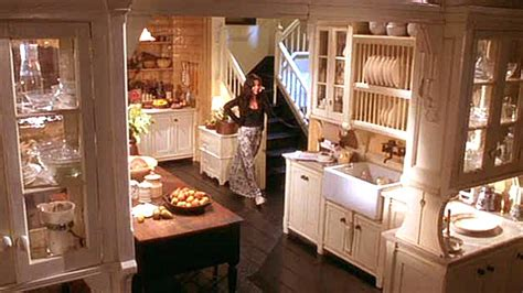 the kitchen movie a quot practical magic quot inspired kitchen that casts a spell