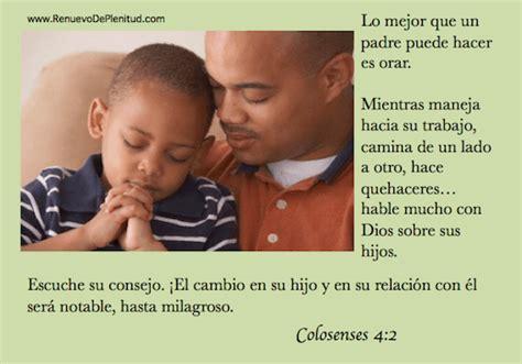 orar con el padre orar por nuestros hijos gt crecimiento personal gt