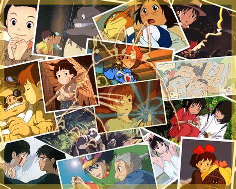 what studio ghibli film are you yurika sekai wallpapers studio ghibli