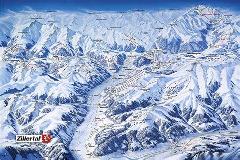 wandlen klassisch aschau im zillertal skigebiet hochf 252 zillertal