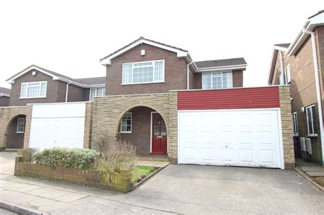 Whitegates West Derby 4 bedroom House for sale in Holly