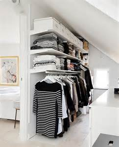 how to make the most of small closet space chapter
