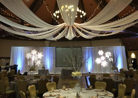 event ceiling draping ceiling drape bliss entertainment event group event