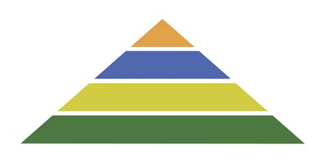 pyramid clipart pyramid clipart real pencil and in color pyramid