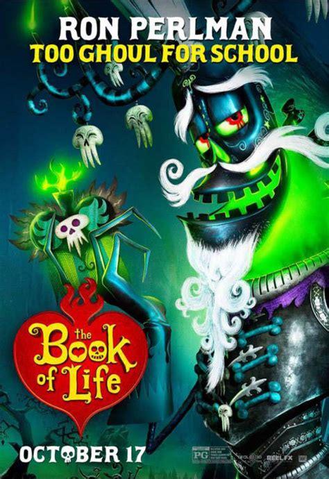 posters de personajes y clip de el libro de la selva original jpg view cartel personaje el libro de la vida 5 cinedor