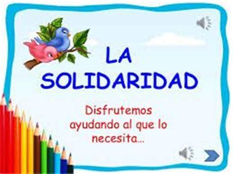 mensajes de solidaridad resultado de imagen para frases de solidaridad mensajes