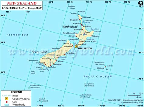 printable map queenstown map of new zealand new regions at greatest risk of ground