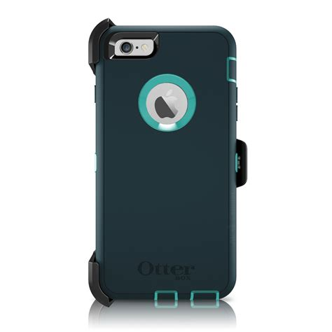 otterbox iphone     defender series case holster accom