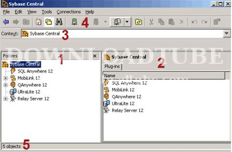 Sybase Sql Anywhere 9 Client Download