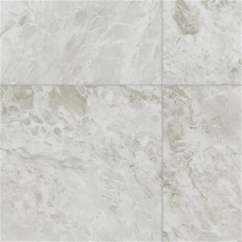 12 Ft Vinyl Flooring by Trafficmaster White Marble 12 Ft Wide X Your Choice