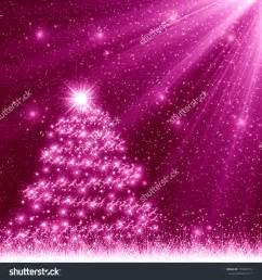 light pink tree pink tree background stock photo