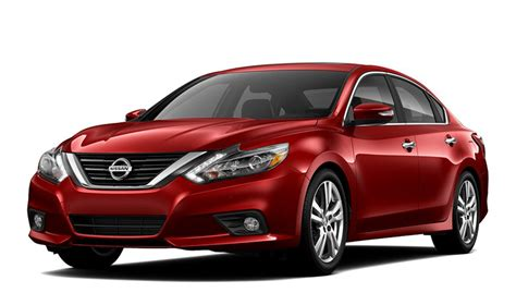 Nissan Advantage by The Intelligently Equipped 2017 Nissan Altima Advantage