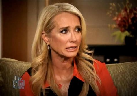 is kim richards drinking again 2015 kim richards dr phil interview the rhobh star s