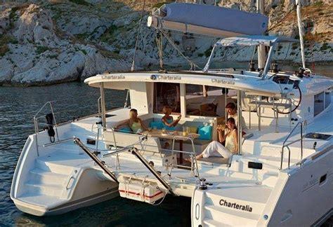 Nice Bedrooms catamaran lagoon 400 2012 with watermaker and mooring