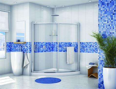 Shower Base With Glass Doors Curved Shower Base With Sliding Semi Frameless Glass Doors