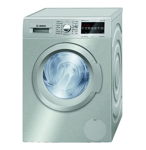 washing machines dryers bosch 7kg silver front loader bosch 9kg front loader washing machine silver inox