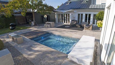 mini pools mini pools schwimmb 228 der michael wagner