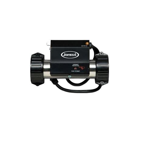 whirlpool bathtub heater shop jacuzzi 1500 watt inlet heater for whirlpool tub at