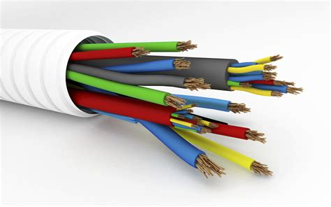 what is a lighting cable cables