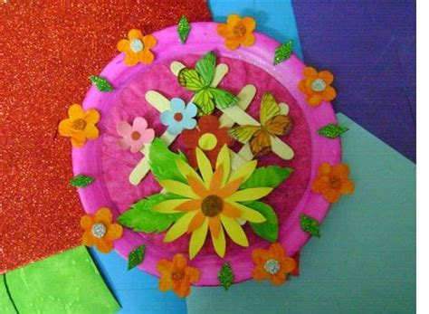 Waste Paper Craft - best out of waste a beautiful wall using a paper