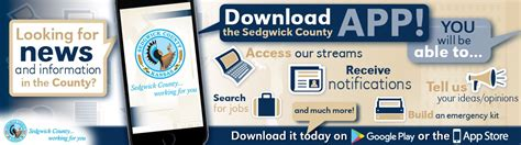 Sedgwick County Extension Office by Sedgwick County Kansas Government Working For You