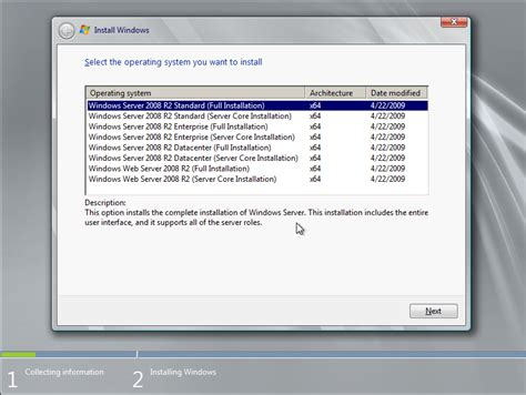 download themes for windows server 2008 r2 windows server 2008 r2 rc screenshots gallery redmond pie