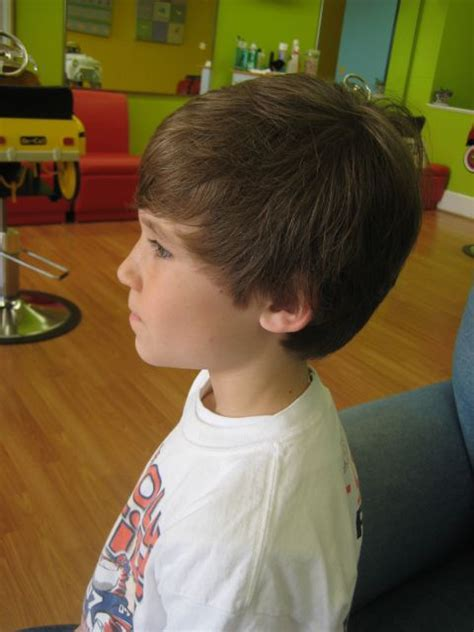 haircuts 12 year olds hairstyles for 12 year old boys hair style and color for