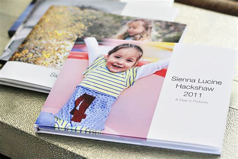 picture books ideas yearly photo book ideas