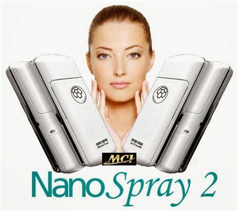 Nano Spray Asli S2 Murah nano spray 2 mci asli murah memutihkan kulit toko ocha