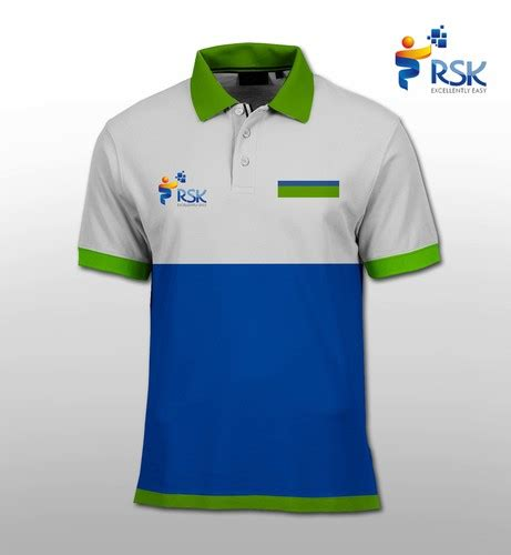 design kaos polo shirt sribu cleaning and maintenance office uniform clothing desi