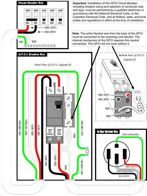 wiring diagram   volt generator plug