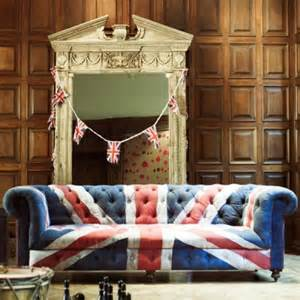 Union Jack Chesterfield Sofa Union Jack In Home D 233 Cor Driven By Decor
