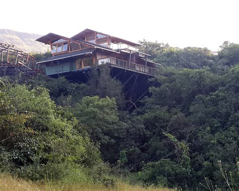 real treehouse the machan lonavala a luxury tree house getaway