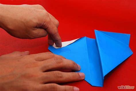 How To Make A Paper Airplane That Loops - how to make a looping paper airplane 28 images sjesci