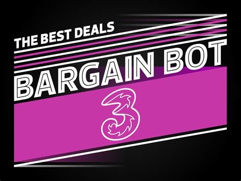 3 mobile deals the best three mobile phone deals in february 2018 stuff