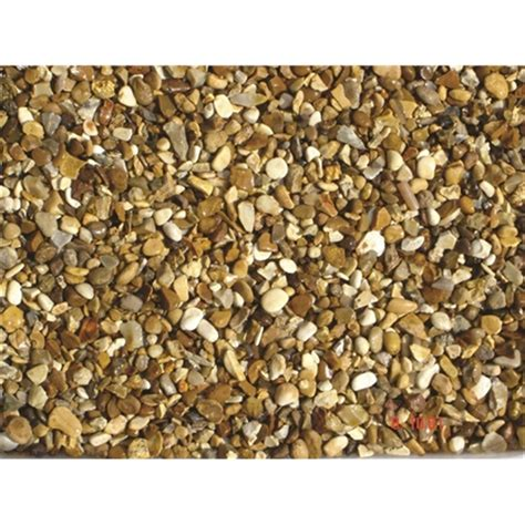 Pea Gravel Cost Per Bag Bulk Bag 850kg 10mm Pea Gravel
