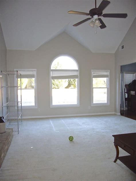 75 best images about living room on paint colors curtain rods and light gray walls