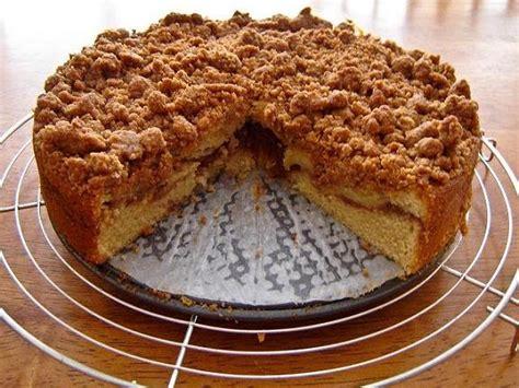 cinnamon crumb coffee cake panera bread restaurant copycat recipes cinnamon crumb