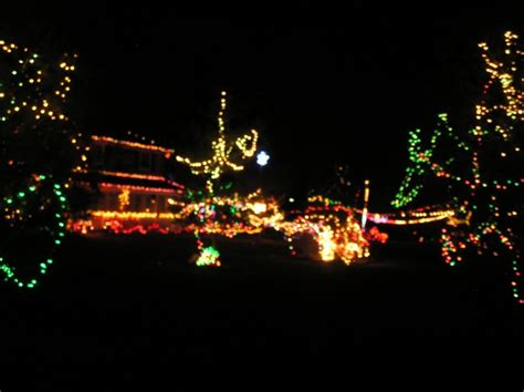 christmas lights clark griswold would be proud update 4
