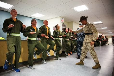 Officer Candidate School by Image Gallery Navy Ocs